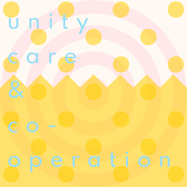 unity care & co-operation
